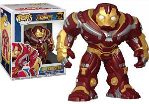 Фигурка Funko POP Avengers: Infinity War – Hulkbuster фото