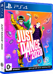 Just Dance 2020 (PS4) (GameReplay)