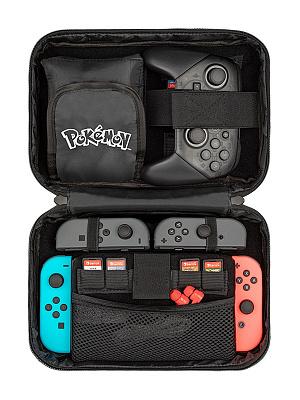 Чехол Pro Elite Edition PokeBall для Nintendo Switch фото