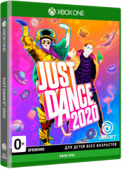 Just Dance 2020 (Xbox One) - версия GameReplay
