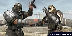Скриншот Army of Two (Xbox 360), 2
