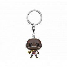 Брелок Funko POP: Overwatch – Doomfist