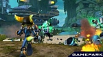 Скриншот Ratchet & Clank: Quest for Booty (PS3), 2