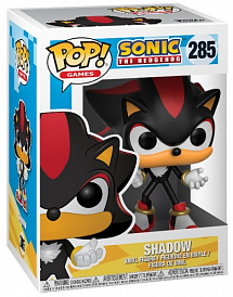 Фигурка Funko POP! Vinyl: Games: Sonic: Shadow 20148