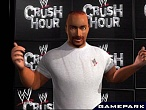 Скриншот WWE Crush Hour, 2