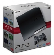 "PlayStation 3 120 Gb ""B"" (GameReplay)"