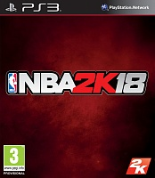 NBA 2K18 (PS3) (GameReplay)