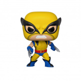 Фигурка Funko POP Marvel 80th: First Appearance – Wolverine
