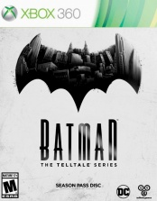 Batman: The Telltale Series  русские субтитры (Xbox 360)