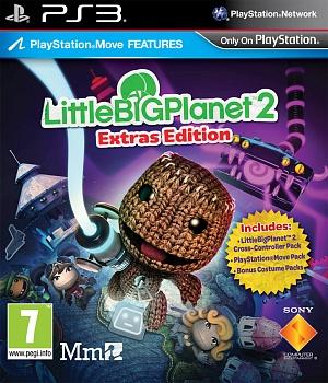 LittleBigPlanet 2 Расширенное издание (PS3)