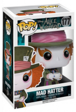Фигурка Funko POP Alice in Wonderland – Mad Hatter (6709)