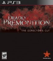 Deadly Premonition: The Director's Cut (PS3)