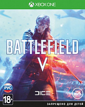 Battlefield V (Xbox One) (GameReplay)