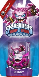 Skylanders: Trap Team Love Pop Fizz
