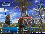 Скриншот Final Fantasy XII (PS2), 7
