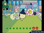 Скриншот Tamagotchi Party On! (Wii), 4