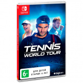 Tennis World Tour (Nintendo Switch)