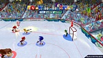 Скриншот Mario & Sonic at the Olympic Winter Games (Wii), 1
