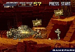 Скриншот Metal Slug Anthology, 8
