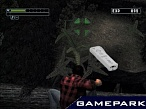 Скриншот X-Men Origins: Wolverine (Wii), 1