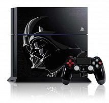 Sony PlayStation 4  500 Gb Star Wars: Battlefront