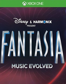 Disney Fantasia: Music Evolved (Xbox One)