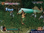 Скриншот Dynasty Warriors 5, 4