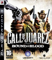 Call of Juarez 2: Bound in Blood (PS3) (GameReplay)