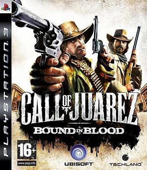 Call of Juarez 2: Bound in Blood (PS3) (GameReplay)