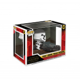 Фигурка Funko POP Movie Moment: Star Wars Ep. 9 – First Order Tread Speeder (39915)