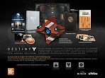 Скриншот Destiny The Ghost Edition (PS4), 1