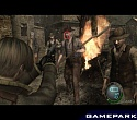 Скриншот Resident Evil 4 Edition (Wii), 1