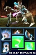 Скриншот Star Wars the Force Unleashed (DS), 4