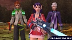 Скриншот Phantasy Star Universe (Xbox 360), 1