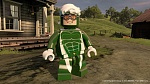 Скриншот LEGO: Marvel Мстители (PC-Jewel), 2