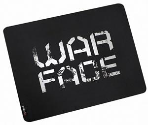 Коврик Qcyber TAKTIKS EXPERT WARFACE + бонус код 4 вида уникального оружия сроком на 10 дней фото