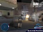 Скриншот Syphon Filter: the Omega Strain, 11