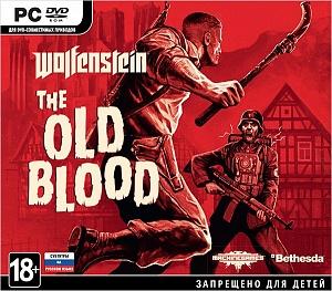Wolfenstein: The Old Blood [PC, Jewel] от GamePark.ru
