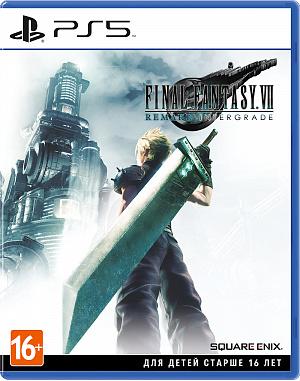 Final Fantasy VII. Remake – Intergrade (PS5)