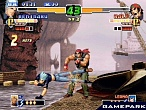 Скриншот King of Fighters 2000-2001, 1