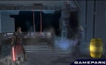 Скриншот Star Wars: The Force Unleashed  (Wii), 1