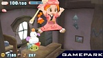 Скриншот Gurumin: A Monstrous Adventure (PSP), 2