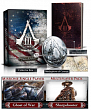 Скриншот Assassin's Creed 3: Join or Die Edition (Wii U), 1