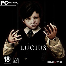 Lucius (PC-Jewel)