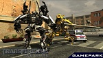 Скриншот Transformers the Game (PS3), 6