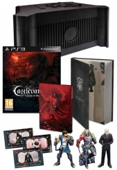 Castlevania: Lords of Shadow 2 Collector's Edition (PS3)