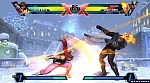 Скриншот Ultimate Marvel vs. Capcom 3 (PS3), 7