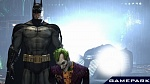 Скриншот Batman: Arkham Asylum (PS3), 1