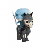 Фигурка Funko POP Game of Thrones: White Walker on Horse