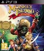 Monkey Island. Special Edition Collection (PS3)